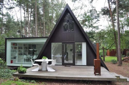 Тенденции загородной архитектуры