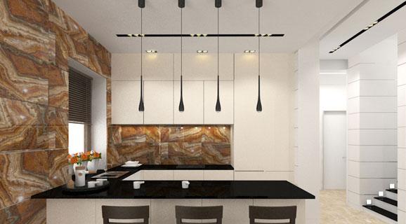 Дизайн-проект гостевого дома