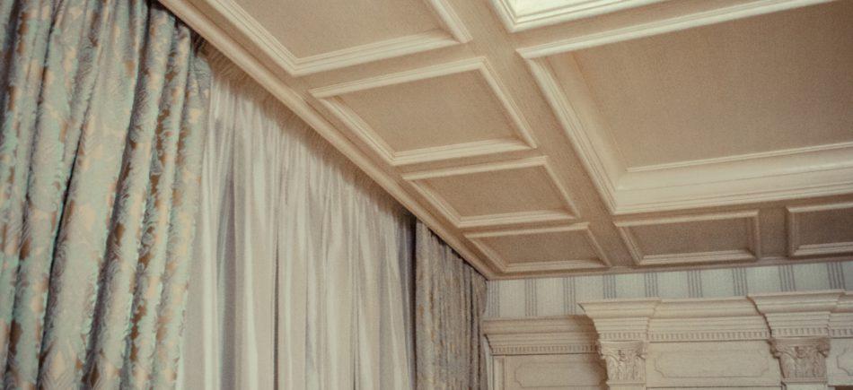 Классический стиль на ул. Архитектора Данини