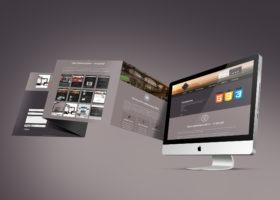 Услуги web-дизайнера