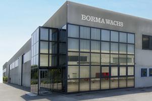 Дизайнеры InterDio приняли участие в мастер-классе Borma Wash